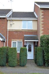 Thumbnail 2 bed terraced house for sale in Finbars Walk, Ipswich, Suffolk