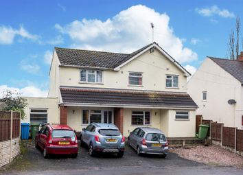 Thumbnail 5 bed detached house for sale in Wolverhampton Road, Wedges Mills, Cannock