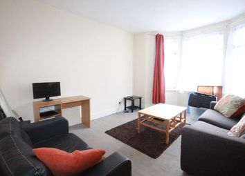 Thumbnail 2 bed flat to rent in Canterbury Road, Leytonstone