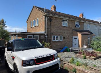 3 bed semi-detached house for sale in Westfield Road, Cinderford GL14
