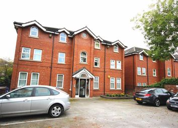 Thumbnail 2 bed flat for sale in Niagara Street, Stockport, Cheshire