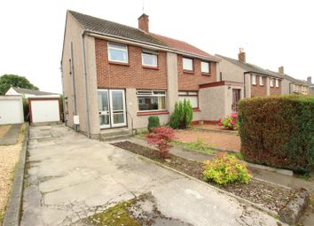 Thumbnail 3 bed semi-detached house for sale in Corslet Road, Currie