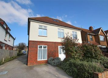 Thumbnail 2 bed flat for sale in Pavillion Road, Worthing, West Sussex