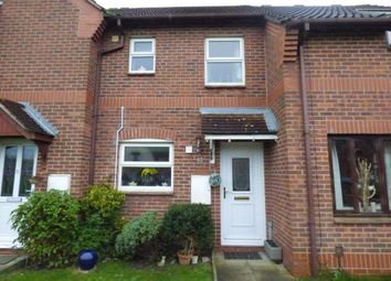 Thumbnail Terraced house for sale in Honeysuckle Close, Bradley Stoke, Bristol