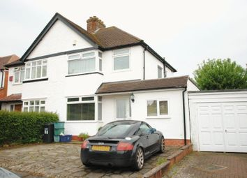 Thumbnail 4 bed semi-detached house for sale in Thornton Crescent, Old Coulsdon, Coulsdon