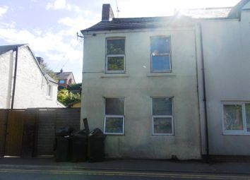 Thumbnail 4 bed semi-detached house for sale in High Street, Connahs Quay