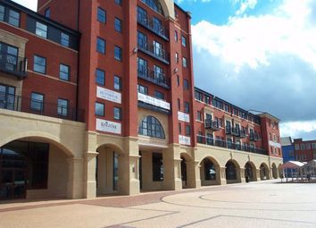 Thumbnail 2 bed flat to rent in Market Square, Pitt Street, Wolverhampton