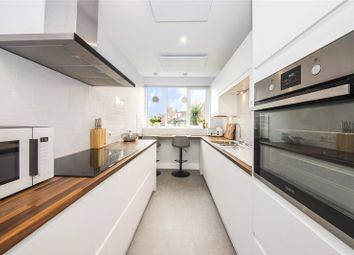 1 bed flat for sale in Westcombe Park Road, London SE3