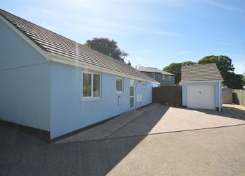 Thumbnail 3 bed detached bungalow to rent in Trewirgie Road, Redruth
