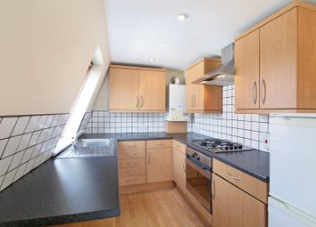 Thumbnail 2 bed flat to rent in Russell Road, South Wimbledon