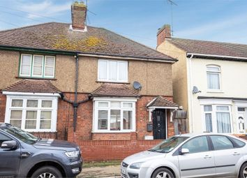 Thumbnail 2 bed semi-detached house for sale in Clarence Road, Leighton Buzzard, Bedfordshire