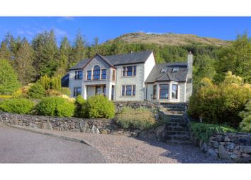 Thumbnail 6 bed detached house for sale in Lettermore, Near Glencoe