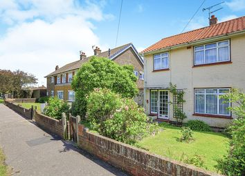 Thumbnail 3 bed semi-detached house for sale in Wellesley Avenue, Walmer, Deal