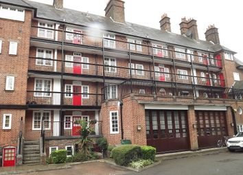 The Old Fire Station, London SE18. 1 bed flat for sale