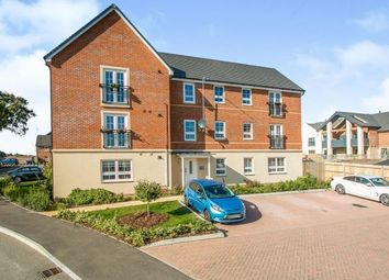 Thumbnail 2 bed flat for sale in 10-12 Abraham Drive, Hamworthy, Poole