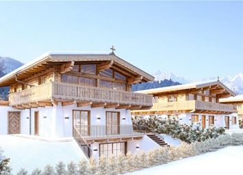 Thumbnail 3 bed country house for sale in Chalet, Schwendt, Tirol, Austria