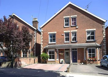 Thumbnail 4 bed town house for sale in Warrington Road, Ipswich