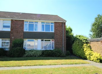 Thumbnail 2 bed maisonette for sale in Fairfield Close, Sidcup, Kent