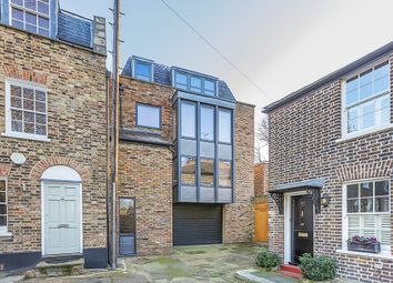 Thumbnail 4 bed semi-detached house for sale in The Butts, Brentford, London