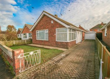 2 bed detached bungalow for sale in Gresham Close, Gorleston, Great Yarmouth NR31