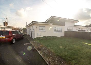Thumbnail 2 bed semi-detached bungalow for sale in The Boulevard, Pevensey Bay, Pevensey