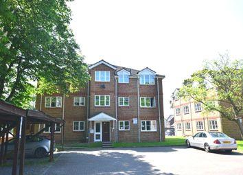 Thumbnail 2 bed flat for sale in Sylvan Court, Sherborne Road, Farnborough, Hampshire