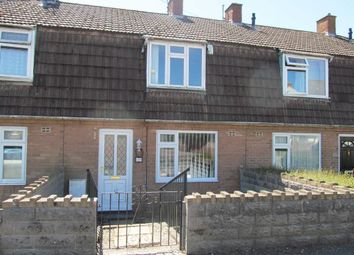 Thumbnail 2 bed terraced house to rent in Winston Road, Barry, Vale Of Glamorgan
