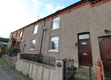 Thumbnail 3 bed terraced house for sale in Inglewood Terrace, Calthwaite, Penrith