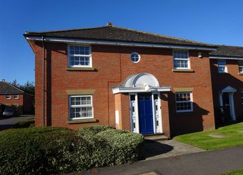 Thumbnail 1 bed flat for sale in Acaster Lane, Bishopthorpe, York