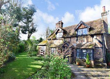 Thumbnail 2 bed detached house for sale in Wickhurst Lane, Broadbridge Heath, West Sussex