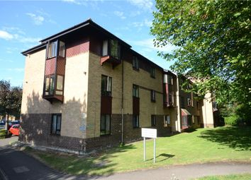Thumbnail 2 bedroom flat for sale in St. Pauls Court, Reading, Berkshire