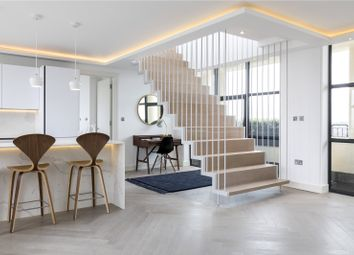 Thumbnail 4 bed flat for sale in Long Island Lofts, Warple Way, Acton, London