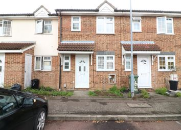 Thumbnail 2 bed terraced house for sale in Durham Place, Eton Road, Ilford