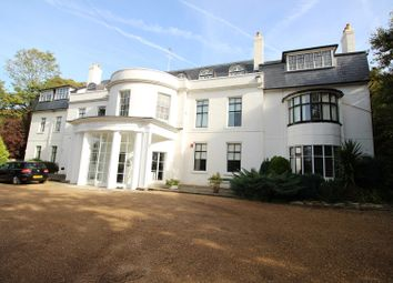 Thumbnail 3 bed flat for sale in The Grove, Epsom