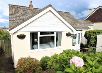 Thumbnail 4 bed detached house for sale in Leyburn Grove, Paignton
