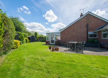 Thumbnail 3 bed detached bungalow to rent in Long Mynd Avenue, Up Hatherley, Cheltenham