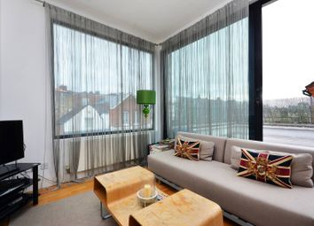Thumbnail Flat to rent in Bedford Hill, Balham