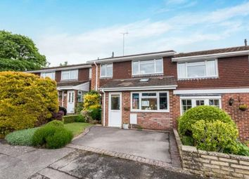 Thumbnail 3 bedroom terraced house for sale in Basingstoke, Hampshire, .