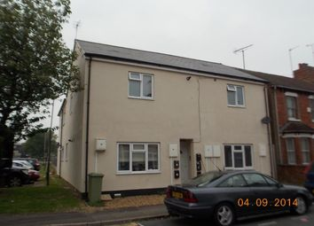 Thumbnail 1 bed flat to rent in Oxford Street, Bletchley, Milton Keynes