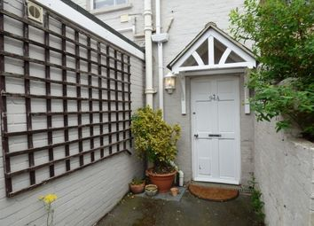 Thumbnail 2 bed maisonette to rent in Upper Yarborough Road, East Cowes