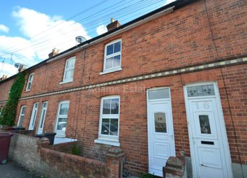 Thumbnail 4 bedroom terraced house to rent in Orts Road, Reading