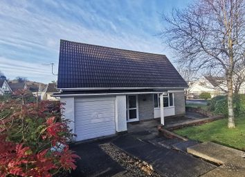 4 bed detached house for sale in Gelli Geiros, Gellinudd, Pontardawe, Swansea, City And County Of Swansea. SA8
