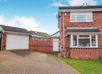 2 bed semi-detached house for sale in Kirkwood Avenue, Erdington, Birmingham B23