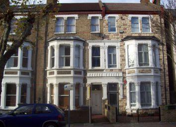 Thumbnail 1 bedroom flat to rent in Buckley Road, Kilburn