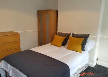 Thumbnail 4 bed property to rent in Gloucester Avenue, Lenton, Nottingham
