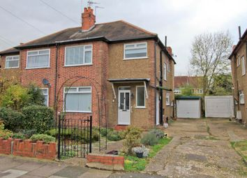 Thumbnail 1 bed flat to rent in The Close, Eastcote, Pinner