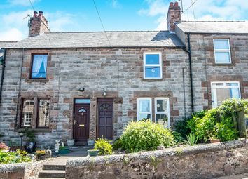 Thumbnail 2 bed terraced house for sale in Ramseys Lane, Wooler