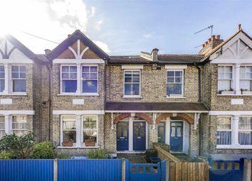 Thumbnail 3 bedroom semi-detached house to rent in Kenley Road, St Margarets, Twickenham