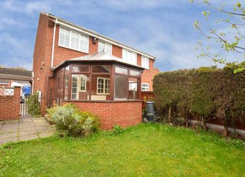 Thumbnail 3 bed semi-detached house to rent in Oakdene Court, Shadwell, Leeds, West Yorkshire