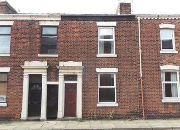 Thumbnail 2 bedroom terraced house for sale in Hesketh Street, Ashton-On-Ribble, Preston
